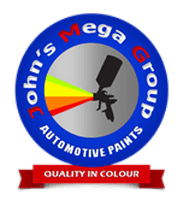 John's Mega Paints Group