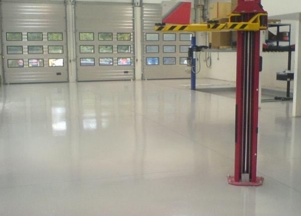 floor epoxi paint roodepoort