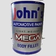 John's MEGA Body-filler