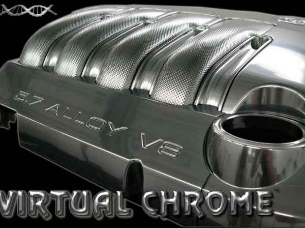 dna virtual chrome west rand